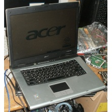 "Ноутбук Acer TravelMate 2410 (Intel Celeron M370 1.5Ghz /256Mb DDR2 /40Gb /15.4"" TFT 1280x800) - Павловский Посад"