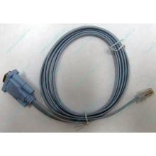 Консольный кабель Cisco CAB-CONSOLE-RJ45 (72-3383-01) цена (Павловский Посад)