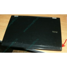 "Ноутбук Dell Latitude E6400 (Intel Core 2 Duo P8400 (2x2.26Ghz) /2048Mb /80Gb /14.1"" TFT (1280x800) - Павловский Посад"