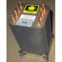 Радиатор HP p/n 433974-001 для ML310 G4 (с тепловыми трубками) 434596-001 SPS-HTSNK (Павловский Посад)