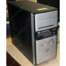 Системный блок AMD Athlon 64 X2 5000+ (2x2.6GHz) /2048Mb DDR2 /320Gb /DVDRW /CR /LAN /ATX 300W (Павловский Посад)