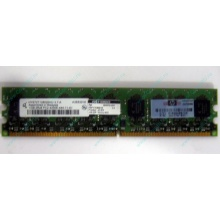 Серверная память 1024Mb DDR2 ECC HP 384376-051 pc2-4200 (533MHz) CL4 HYNIX 2Rx8 PC2-4200E-444-11-A1 (Павловский Посад)