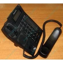 Телефон Panasonic KX-TS2388RU (черный) - Павловский Посад