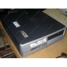 Компьютер HP D530 SFF (Intel Pentium-4 2.6GHz s.478 /1024Mb /80Gb /ATX 240W desktop) - Павловский Посад