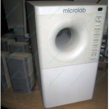 Компьютерная акустика Microlab 5.1 X4 (210 ватт) в Павловском Посаде, акустическая система для компьютера Microlab 5.1 X4 (Павловский Посад)