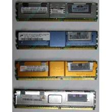 Серверная память HP 398706-051 (416471-001) 1024Mb (1Gb) DDR2 ECC FB (Павловский Посад)