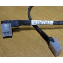 Угловой кабель Mini SAS to Mini SAS HP 668242-001 (Павловский Посад)