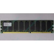 Серверная память 512Mb DDR ECC Hynix pc-2100 400MHz (Павловский Посад)