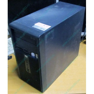 Системный блок Б/У HP Compaq dx7400 MT (Intel Core 2 Quad Q6600 (4x2.4GHz) /4Gb /250Gb /ATX 350W) - Павловский Посад