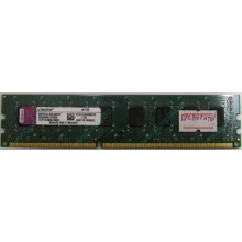 Глючная память 2Gb DDR3 Kingston KVR1333D3N9/2G pc-10600 (1333MHz) - Павловский Посад