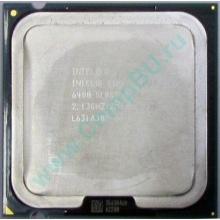 Процессор Intel Core 2 Duo E6400 (2x2.13GHz /2Mb /1066MHz) SL9S9 socket 775 (Павловский Посад)