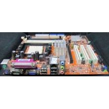 Материнская плата WinFast 6100K8MA-RS socket 939 (Павловский Посад)