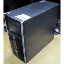 Б/У компьютер HP Compaq 6000 MT (Intel Core 2 Duo E7500 (2x2.93GHz) /4Gb DDR3 /320Gb /ATX 320W) - Павловский Посад