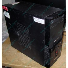 Компьютер 4 ядра Intel Core 2 Quad Q9500 (2x2.83GHz) s.775 /4Gb DDR3 /320Gb /ATX 450W /Windows 7 PRO (Павловский Посад)