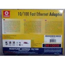 Сетевой адаптер Compex RE100TX/WOL PCI (Павловский Посад)