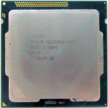 Процессор Intel Celeron G540 (2x2.5GHz /L3 2048kb) SR05J s.1155 (Павловский Посад)