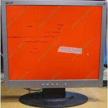 """Монитор 19"""" Acer AL1912 битые пиксели (Павловский Посад)"""