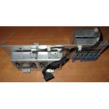 Кабель HP 224998-001 для 4 внутренних вентиляторов Proliant ML370 G3/G4 (Павловский Посад)