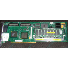 SCSI рейд-контроллер HP 171383-001 Smart Array 5300 128Mb cache PCI/PCI-X (SA-5300) - Павловский Посад