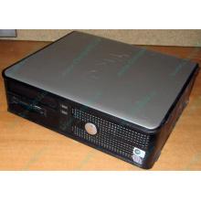 Лежачий Б/У компьютер Dell Optiplex 755 SFF (Intel Core 2 Duo E7200 (2x2.53GHz) /2Gb DDR2 /160Gb /ATX 280W Desktop) - Павловский Посад