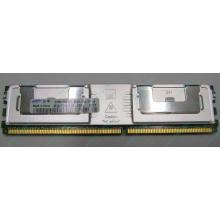Серверная память 512Mb DDR2 ECC FB Samsung PC2-5300F-555-11-A0 667MHz (Павловский Посад)