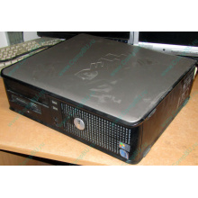 Лежачий БУ компьютер Dell Optiplex 755 SFF (Intel Core 2 Duo E6550 (2x2.33GHz) /2Gb DDR2 /160Gb /ATX 280W Desktop) - Павловский Посад