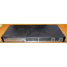 Б/У коммутатор D-link DES-3200-28 (24 port 100Mbit + 4 port 1Gbit + 4 port SFP) - Павловский Посад