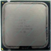 Процессор Intel Pentium-4 631 (3.0GHz /2Mb /800MHz /HT) SL9KG s.775 (Павловский Посад)