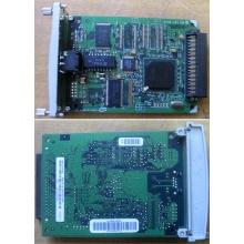 Внутренний принт-сервер Б/У HP JetDirect 615n J6057A (Павловский Посад)