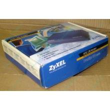 Внешний ADSL модем ZyXEL Prestige 630 EE (USB) - Павловский Посад